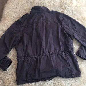Eddie Bauer Jackets & Coats - Eddie Bauer XL extra Large Gray Jacket Coat